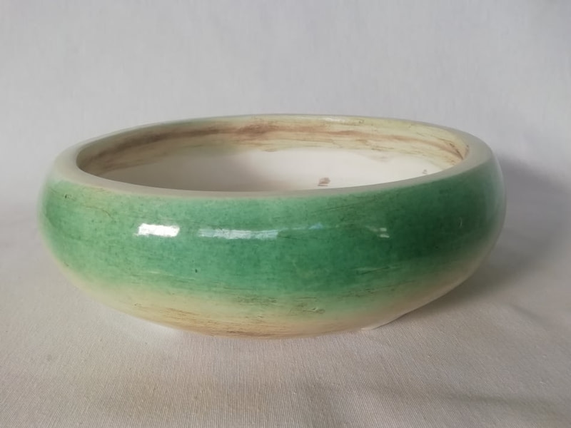 CP19 green glaze