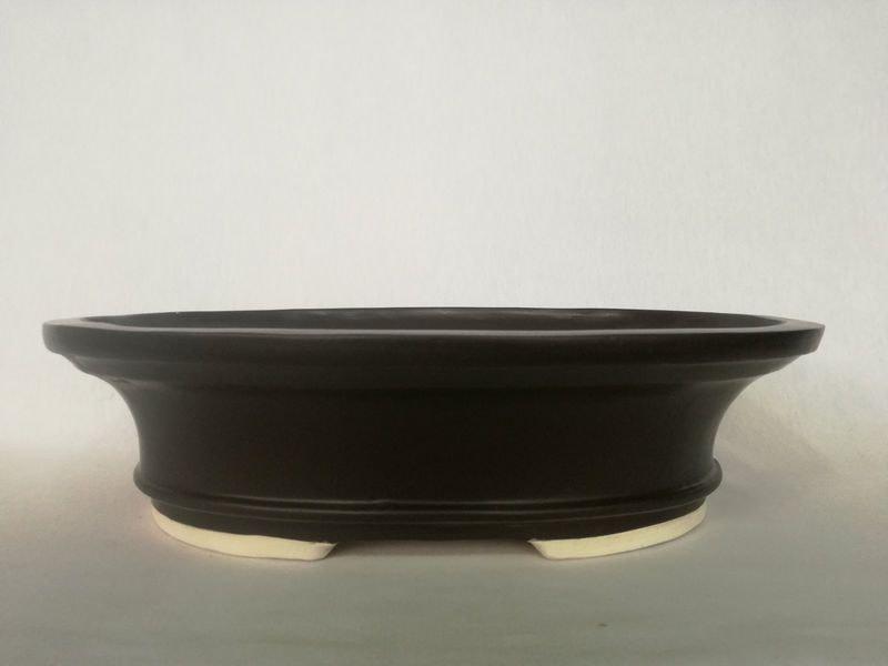 LP3-dark-brown-matte-glaze